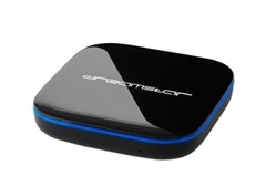 DREAMSTAR A1 ANDROİD TV BOX