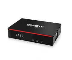 Dreamstar A5 Android TV Box