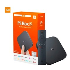 XİAOMİ Mİ BOX S 4K ULTRA HD ANDROİD TV BOX